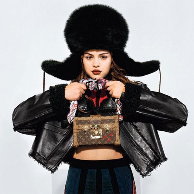 September Fur News: It's Fur Fashion Season