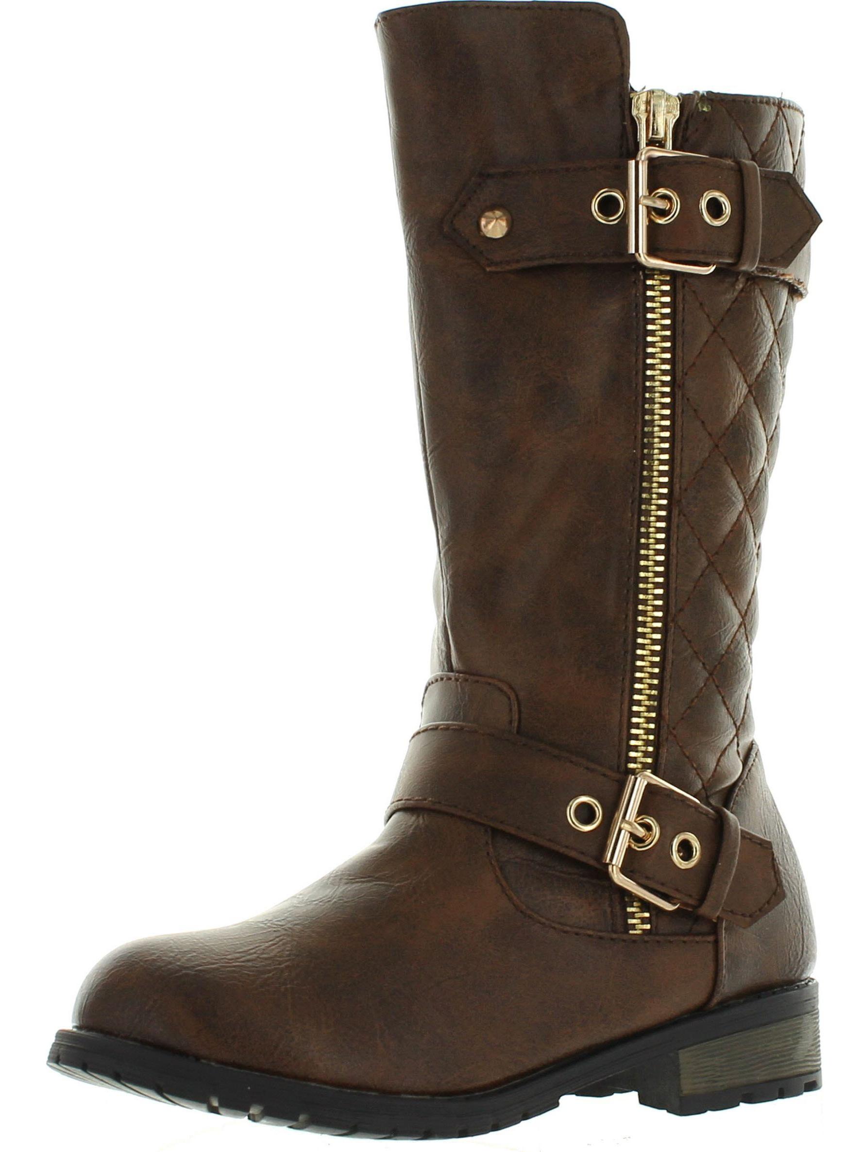Girls Boots & Booties - Walmart.com