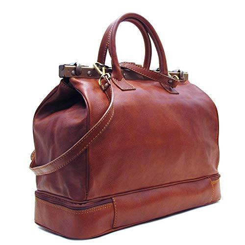 Stylish and trendy Gladstone bag