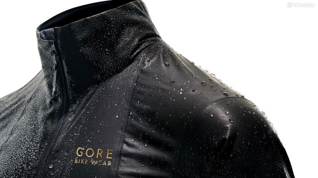 Gore One Gore-Tex Active Bike Jacket review - BikeRadar USA