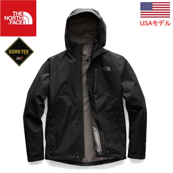 b-flat: North face Gore-Tex jacket mountain Jacket-Mountain parka