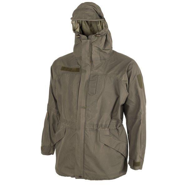 Austrian Army Gore-Tex Jacket   Keepshooting