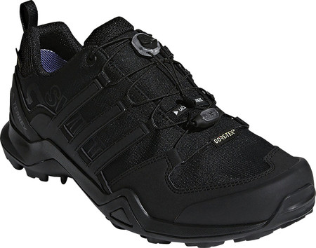 Mens adidas Terrex Swift R2 GORE-TEX Hiking Shoe - FREE Shipping