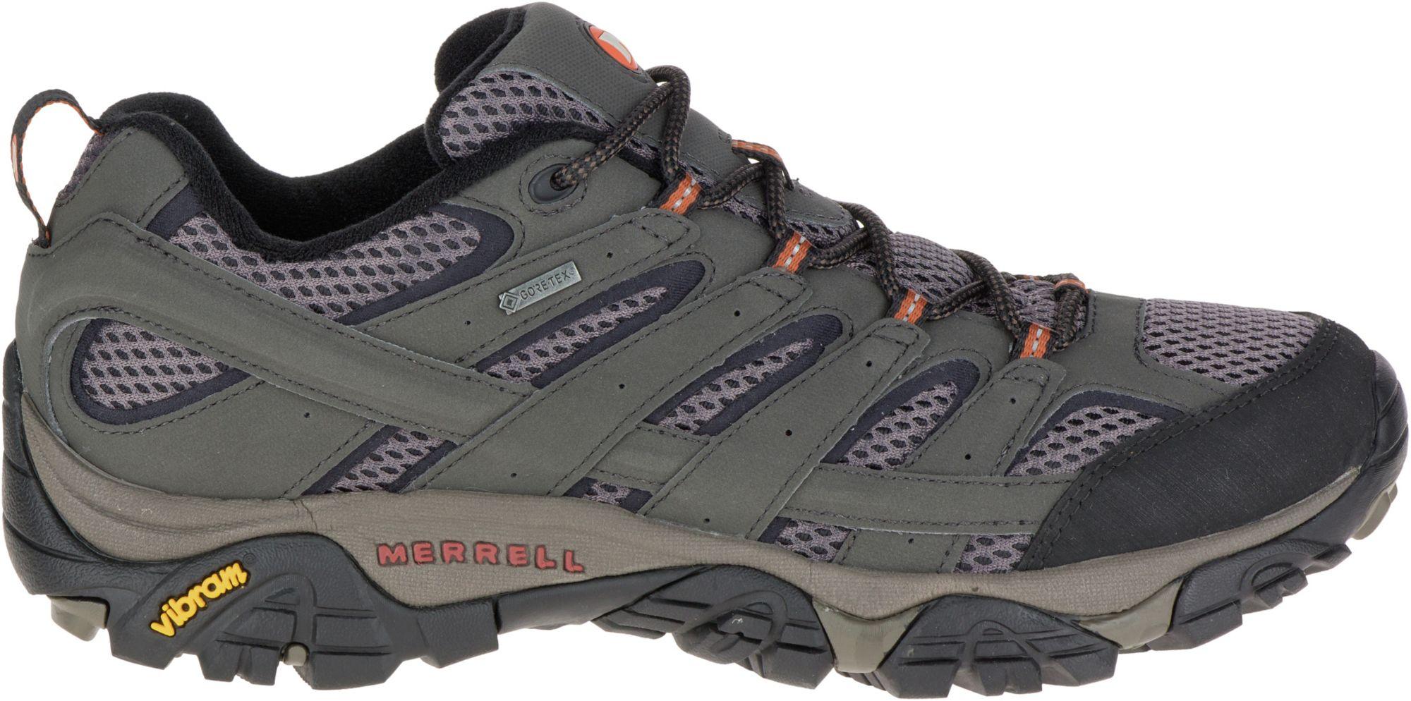Merrell Men's Moab 2 GORE-TEX Hiking Shoes | DICK'S Sporting Goods