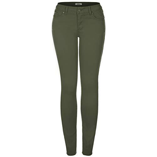 Colored Skinny Jeans: Amazon.com