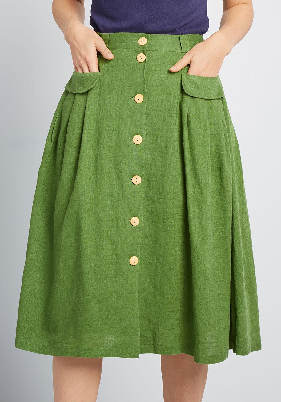Women's Skirts   ModCloth