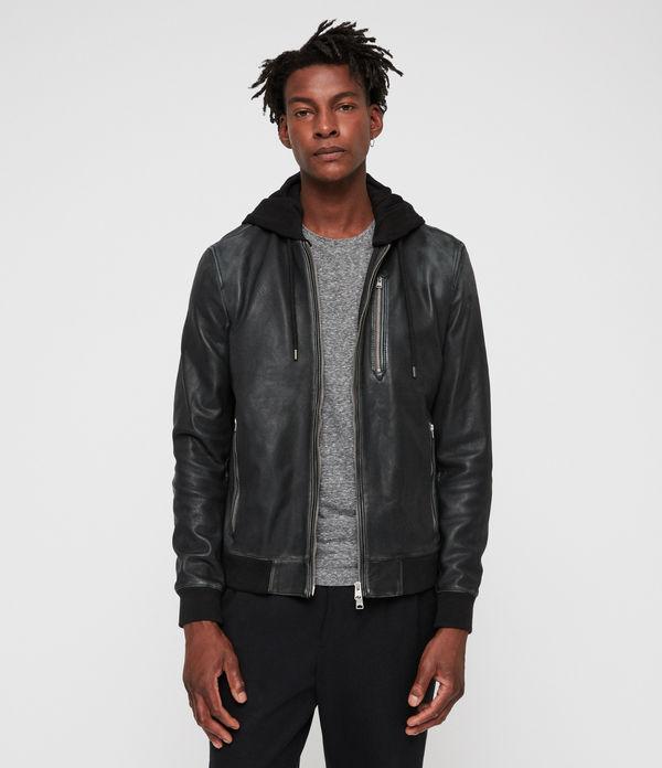 ALLSAINTS US: Men's Leather Jackets, Shop Now.