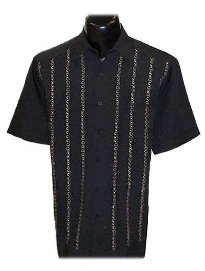 Buy Guayaberas | Authentic Mexican & Cuban Guayabera Shirts