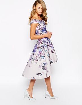 Get attractive and trendiest   goods in guest wedding dresses
