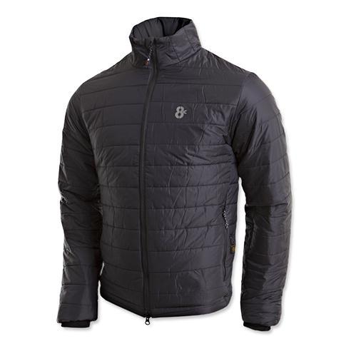 Heated Jackets for Men | 8K Flexwarm®