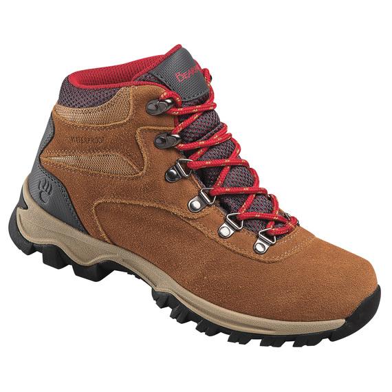Bearpaw Hayden Women's Hiking Boots   Big 5 Sporting Goods