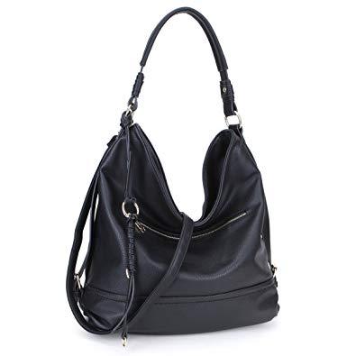 Amazon.com: DASEIN Women Handbags Top-Handle Fashion Hobo Tote Bags