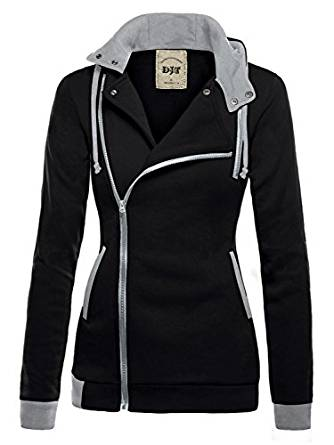 Select for the beat style with   extra comfort with hoodie jacket