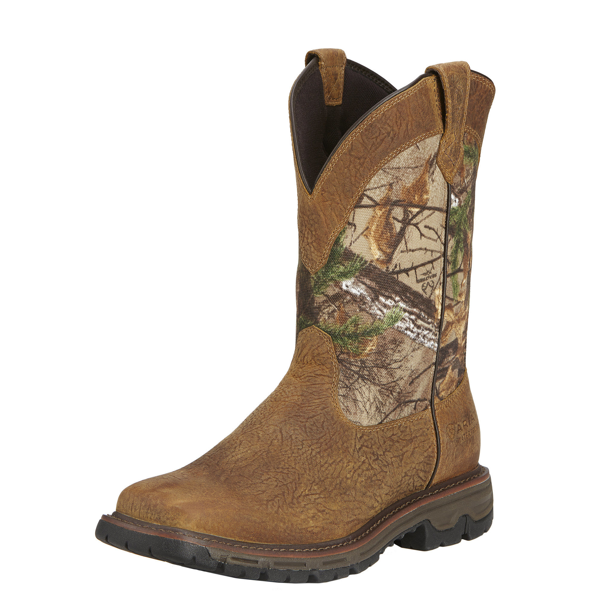 Get the stunning and safe   hunting boots
