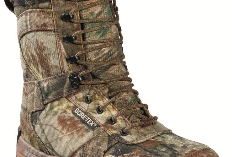 New Hunting Boots by RedHead| Find Products | Realtree ®