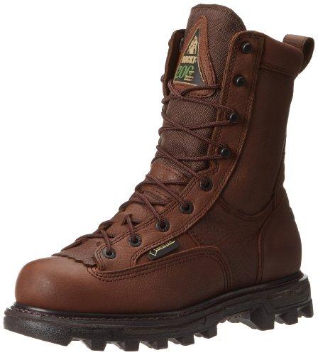 Amazon.com | Rocky FQ0009237 BC Leather MEDIUM 8 Hunting Shoes | Hunting