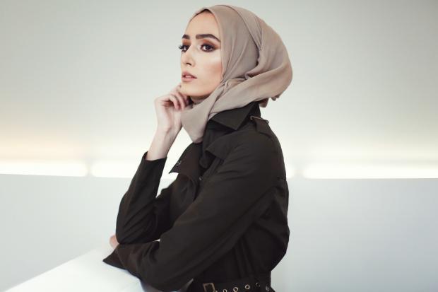 Islamic Fashion Enters UK's Debenhams Store | About Islam