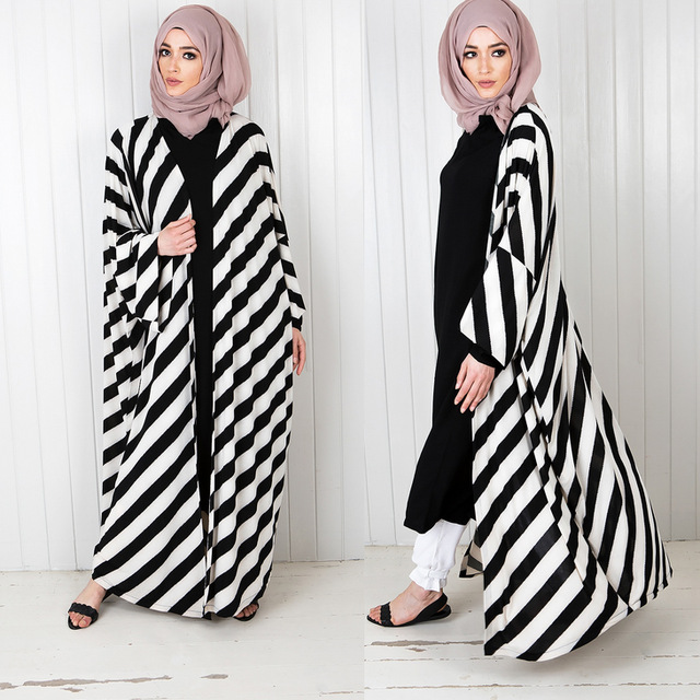 Get the versatile looks with trendy Islamic fashion designs