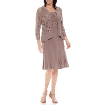 Wedding Guest Jacket Dresses Dresses for Women - JCPenney