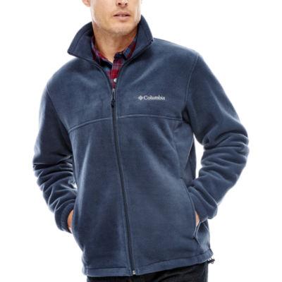 Columbia Fleece Jackets Coats & Jackets for Men - JCPenney
