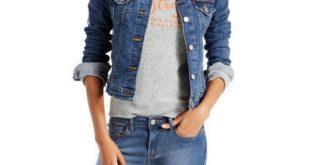Denim Jackets Coats & Jackets for Shops - JCPenney