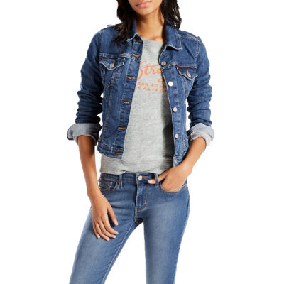 Make your style with trendy jean jackets