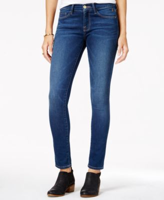 Tommy Hilfiger Greenwich Skinny Jeans, Created for Macy's - Jeans