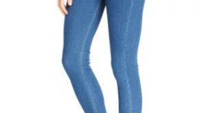 Hue Women's Curvy Fit Jeans Leggings - Handbags & Accessories - Macy's