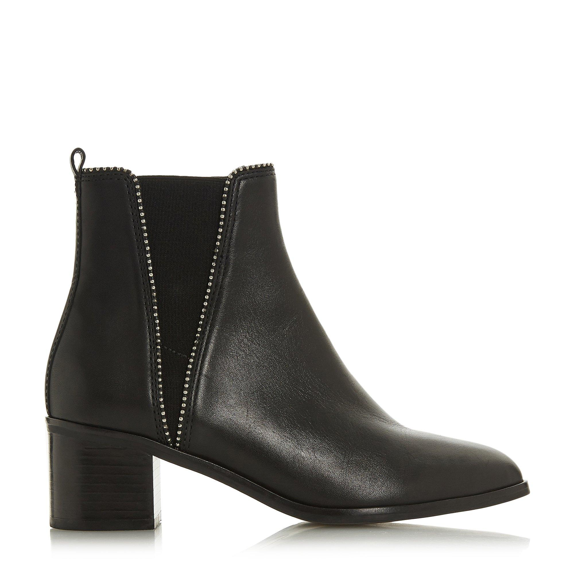 Ladies Ankle Boots - Ankle Boots For Women   Dune London