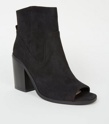 Women's Ankle Boots   Flat, Heeled & Lace Up Ankle Boots   New Look