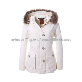 Ladies Winter Jacket Ladies Fashion Jacket Ladies Parka Fashion