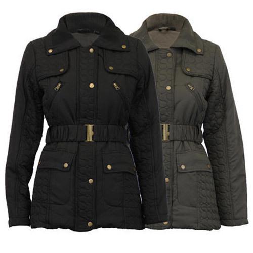 Women Medium Ladies Winter Jacket, Rs 1300 /piece, Delhi Tailors