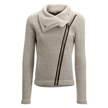 China Ladies' jacket from Xiamen Trading Company: Xiamen Yingjieli