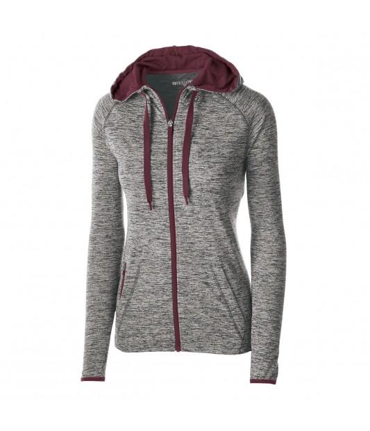 Latest patterns of ladies jacket