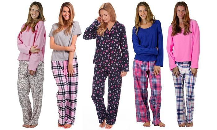 Ladies' Pyjamas | Groupon Goods