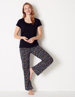 Womens Pyjamas | Luxury Ladies PJs | M&S