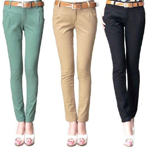 Ladies Trouser at Rs 1000 /piece(s) | Ladkiyon Ki Patloon