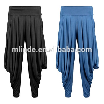 Wholesale Casual Loose Pants Yoga Pants Womens Track Pants Oversized
