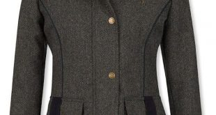 Jack Murphy Aurnia II Knockmore Tweed Jacket | 14 & 16 Only