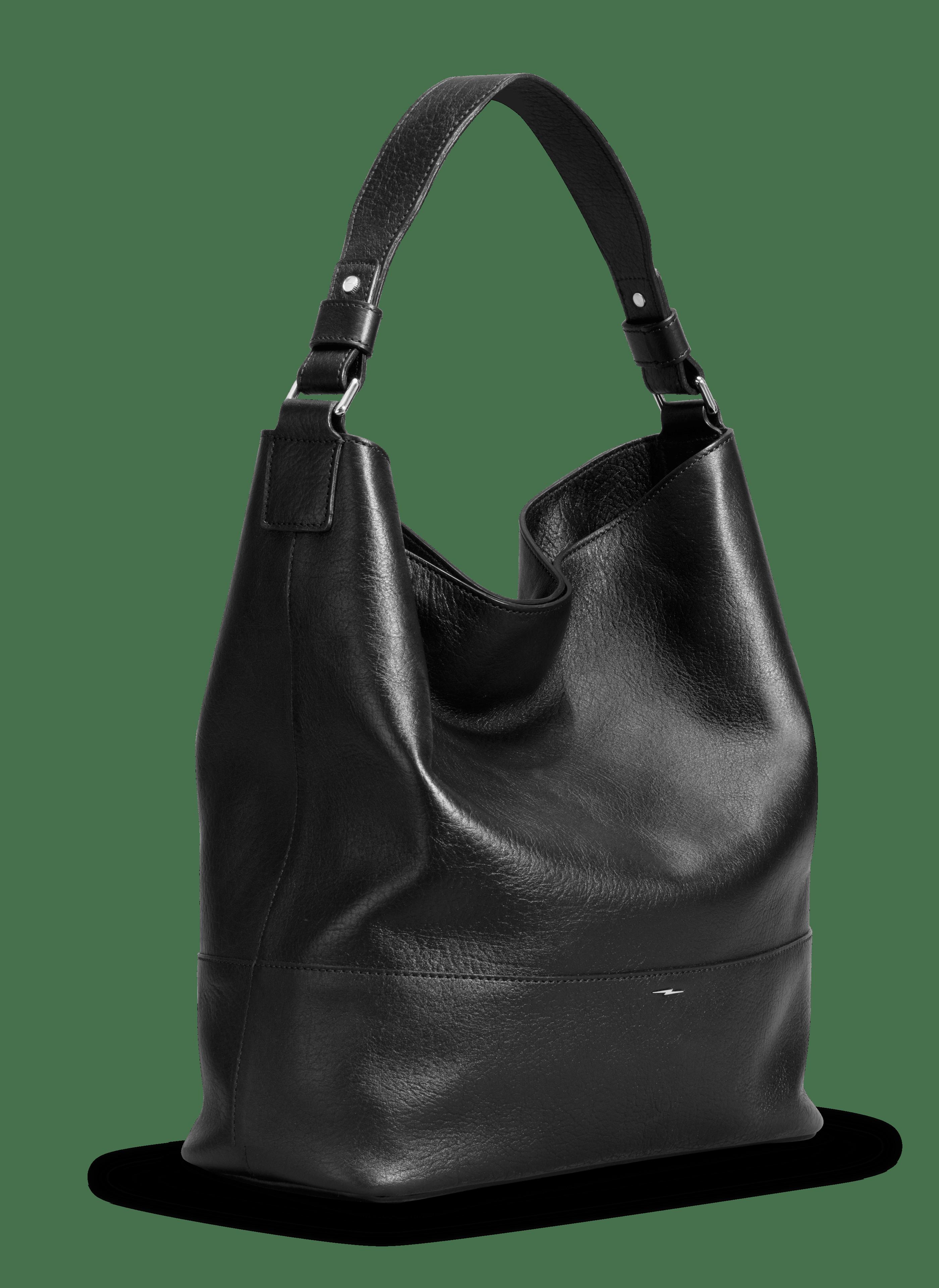 Women's Leather Bag - Relaxed Hobo | Shinola® Detroit