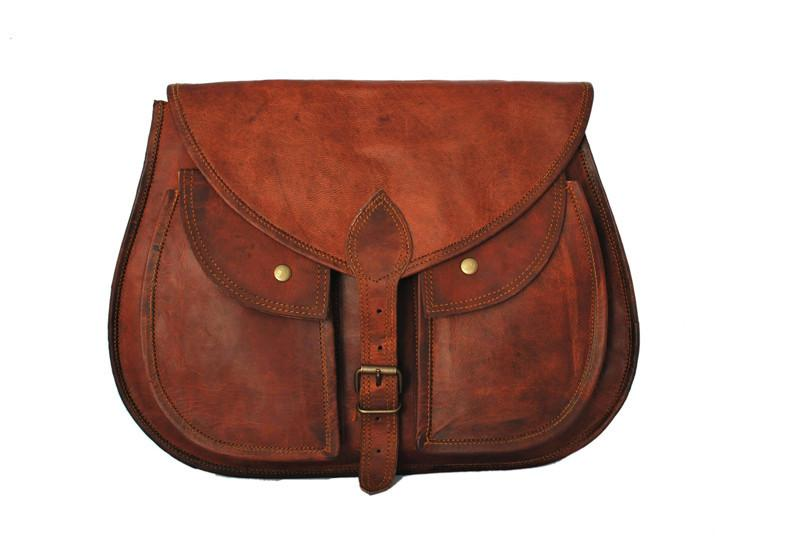 Large Crossbody bag For Women   High On Leather
