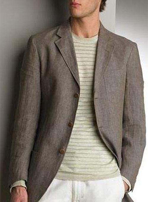 Patch Pocket Linen Jackets Linen Jacket - 6 Colors Linen Jacket - 6