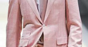 Trendy Fashion Colors Wool Linen Jackets [Fashion Color Wool Linen