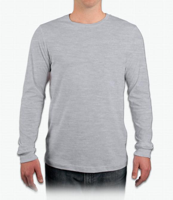 Custom Long Sleeve Shirts Shirts - Design Long Sleeve Shirts Shirts