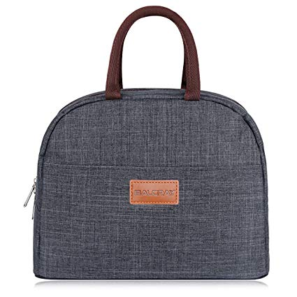 Amazon.com: BALORAY Lunch Bag Tote Bag Lunch Organizer Lunch Holder