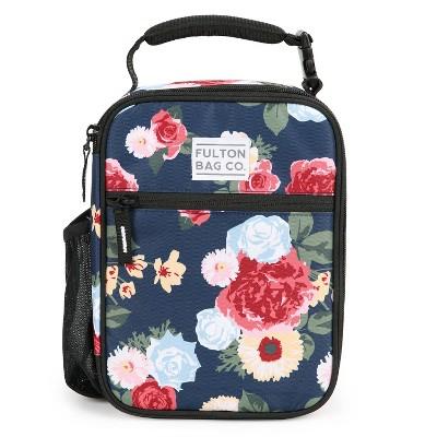 Fulton Bag Co. Upright Lunch Bag - Toss Floral : Target