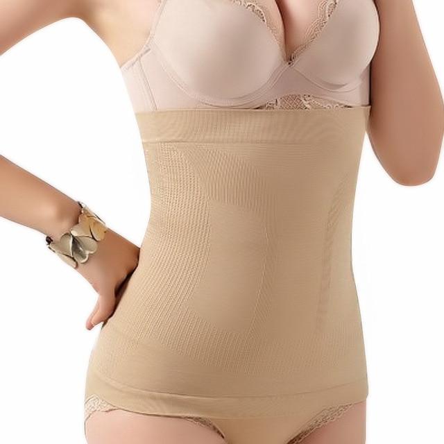 Skinny Corset Bondage for Pregnant Women Belt Maternity Belly Band