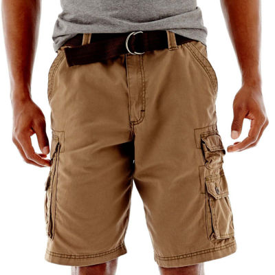 Men's Shorts | Khaki & Cargo Shorts for Men | JCPenney
