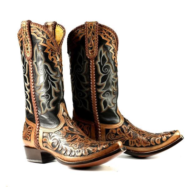 Bandido Boot - Heritage Boot