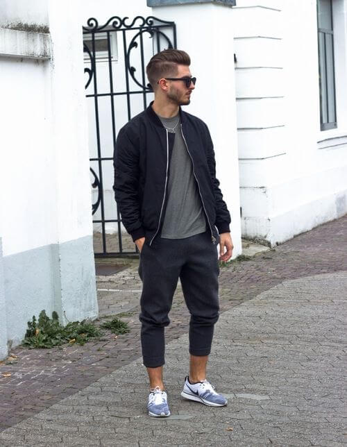 Men's Fashion: The Slacker Look of 2015 - Hairstyles & Haircuts for